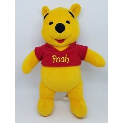Baby's My First Pooh Plush