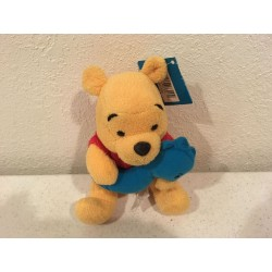 Mini Pooh Plush