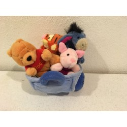 Pooh & Friends in Plush...
