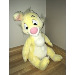 Pooh's Plush Rabbit