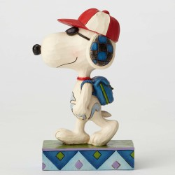 Snoopy Joe Cool Student...