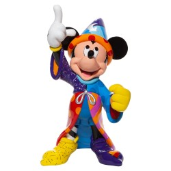 "Sorcerer Mickey 15"" Big Fig"