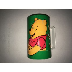 Pooh Twist Cup