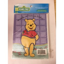 Pooh Photo Album