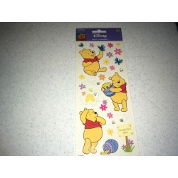 Pooh Stickers