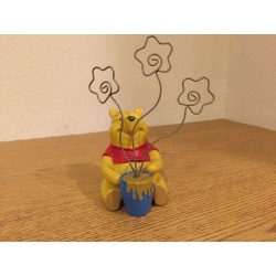 Pooh Photo Holder