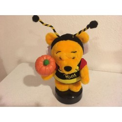 Halloween Pooh Bee Decoration