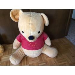 """30"""" Vintage Jumbo Pooh from..."""