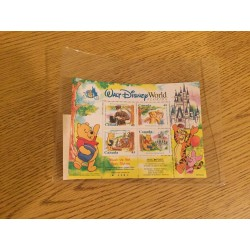 Pooh Collector Stamp Set