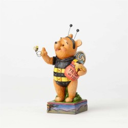 Disney Pooh as Honey Bee...