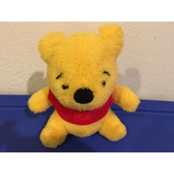 Vintage Sears Pooh Plush