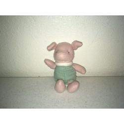 Classic Piglet Plush