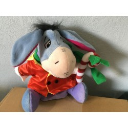 Christmas Eeyore Decor