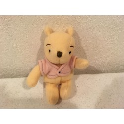 Classic Pooh Beanie with...