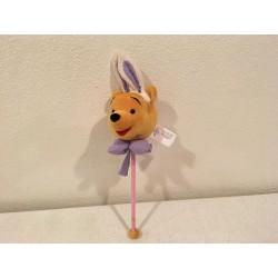 Easter Pooh Stick