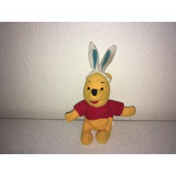 Mini Easter Pooh